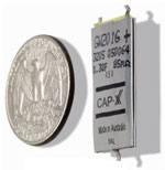 Cap-XX Supercapacitors. Low profile Ultracapacitors.